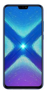 Honor 8X Dual SIM 64 GB Azul 4 GB RAM