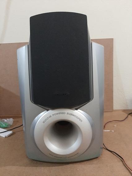 Caixa Acústica Aiwa Sx-wnf959yl (só 01 Cx)