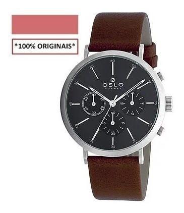 Relógio Oslo Ombsccvd0002