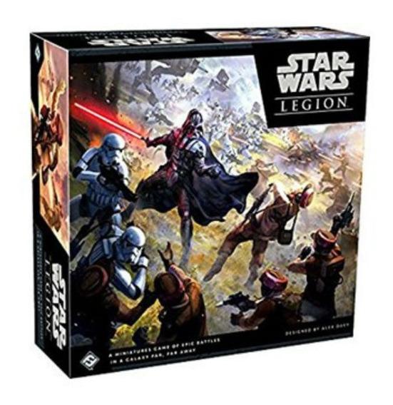 Star Wars Legions - Core Set