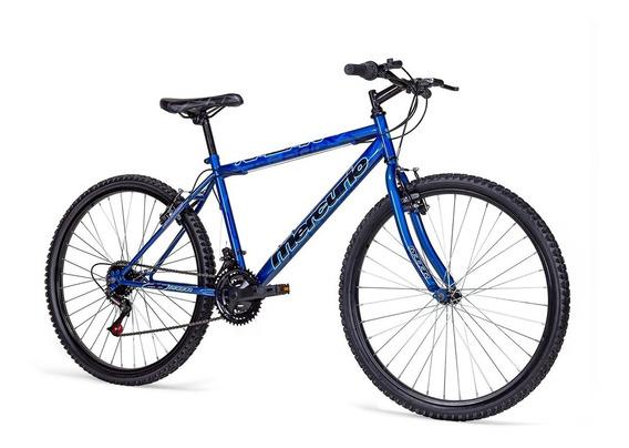Bicicleta Mercurio Radar Rodada 26
