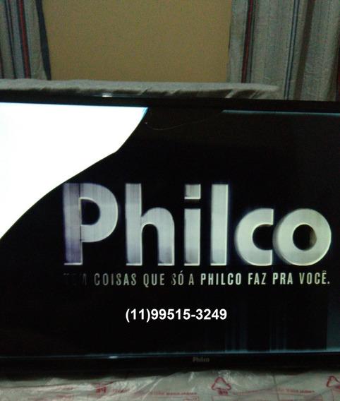 Smart Tv Led Philco 40 - Leia O Anúncio!