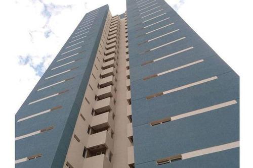 Apartamento Com 3 Dormitórios À Venda, - Jardim Paulista - Ribeirão Preto/sp - Ap3130