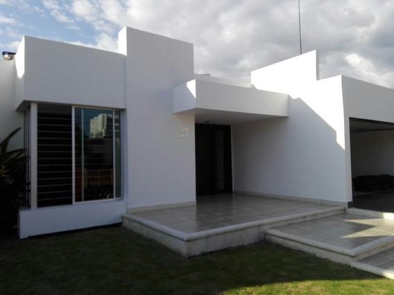 Arrienda Casa En Urb Los Bongos Recreo
