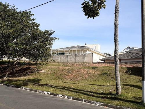 Terreno À Venda, Condomínio Terras De São Francisco - Vinhedo/sp - 3396
