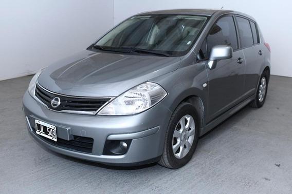 Nissan Tiida 1.8 5p Tekna 2012