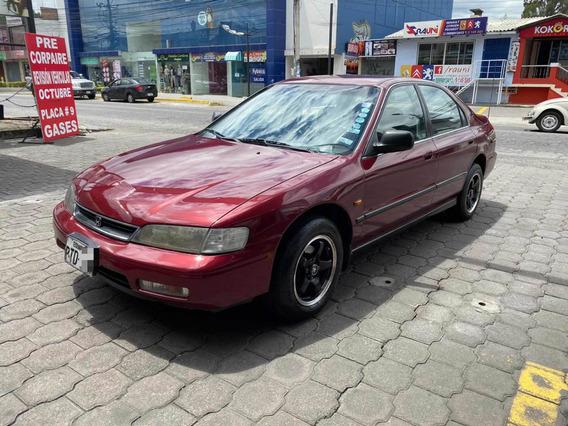 Honda Accord 2.2 Honda Accord