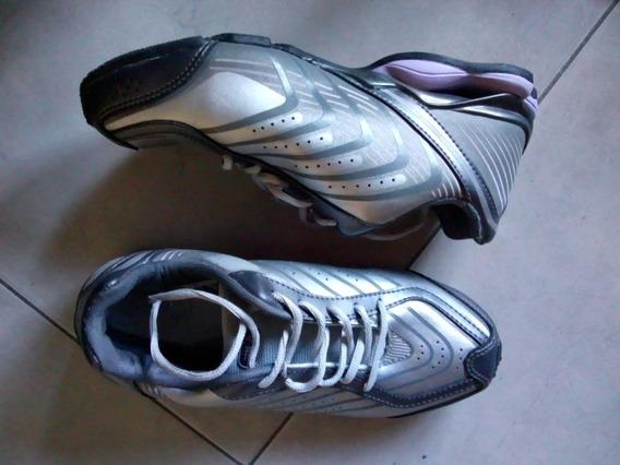 Zapatillas Fila 39 Como Nuevas!!!