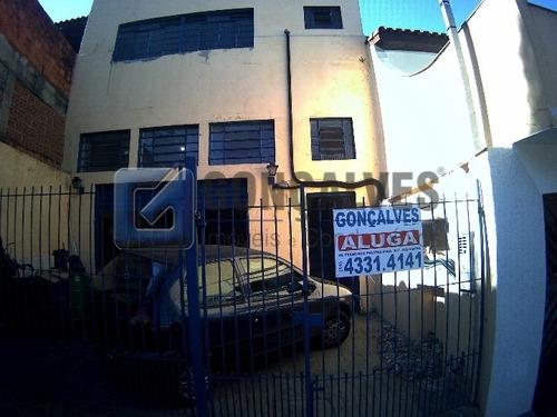 Imagem 1 de 10 de Locação Salao Sao Bernardo Do Campo Baeta Neves Ref: 35960 - 1033-2-35960