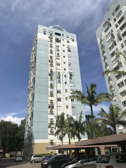 Apartamento Com 2 Dormitório(s) Localizado(a) No Bairro Padre Reus Em São Leopoldo / São Leopoldo - 32012015