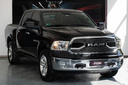 Ram 1500 Laramie 5.7 V8 4x4 2018 - 26.600km - Car Cash