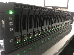 Storage Ibm System Ds3524 Fiber Channel 8gb 14.4tb Sas 10k