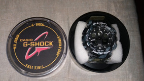 Relógio G-shock Top