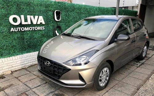Nuevo Hyundai Hb20 1.0 Hatch 2021 Desde Usd 13.990!!