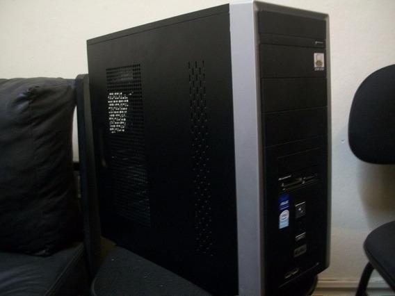 Cpu Dual Core 1.8 Ghz-3gigaram-hd250gb Novissima