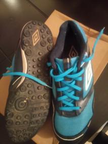 Zapatos Deportivos Umbro 100 % Originales Talla 10 Us