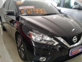 Sentra 2.0 Sv 16v Flex 4p Automático 23022km