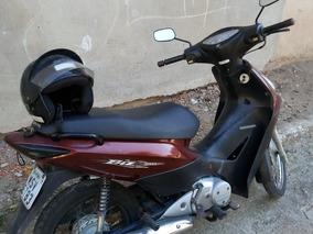 Honda Biz 125 2009