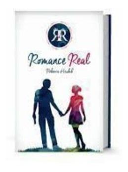 Livro Romance Real Rebecca Hrubik