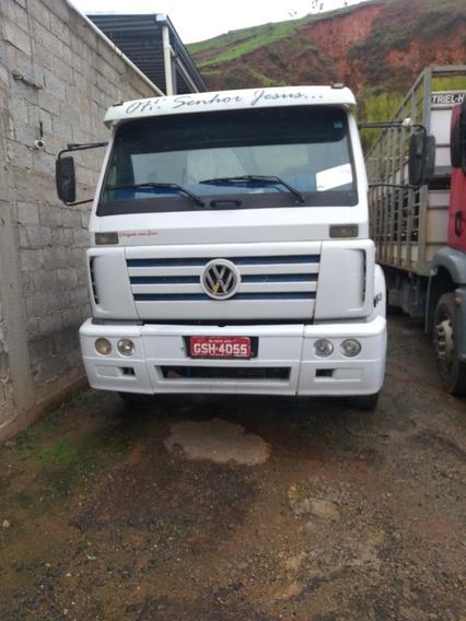 23250 Truck Motor Novo , Caixa E Diferencial Revisado