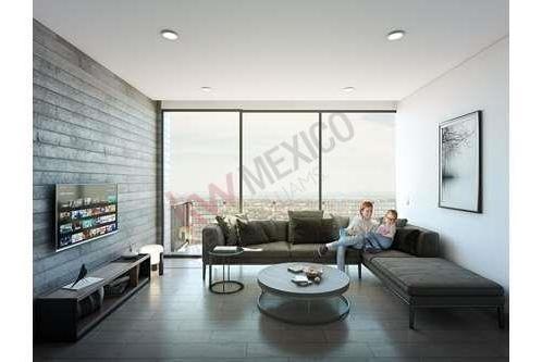 Loft Y Departamento En Venta Desde $4,500,000, Guadalupe Inn, Alvaro Obregon
