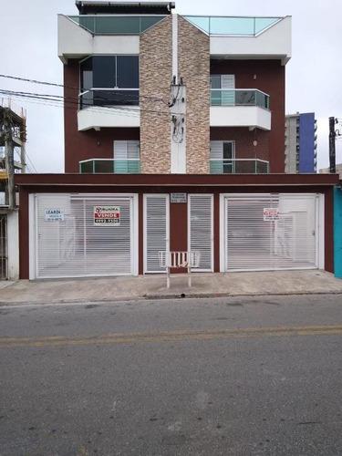Imagem 1 de 20 de Apartamento Com 3 Dormitórios À Venda, 121 M² - Vila Valparaíso - Santo André/sp - Ap64941