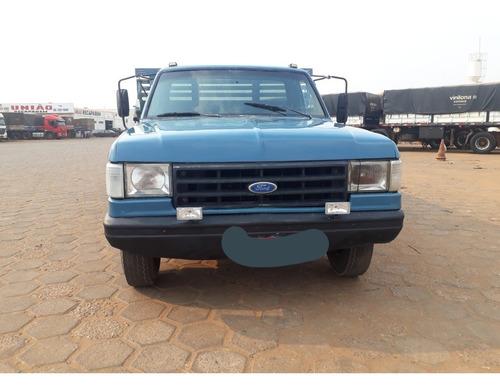 Imagem 1 de 6 de Ford F4000