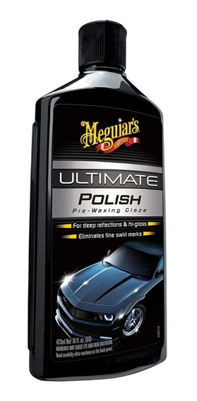 Meguiars Ultimate Polish - 473 Ml