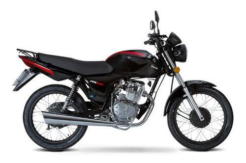 Zanella Rx 150cc Z7 F. Varela