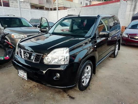 Nissan X-trail 2.5 Gx 4wd Cvt Mt 2008