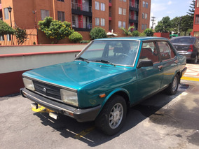 Fiat Mirafiori 131 - 5v 1983