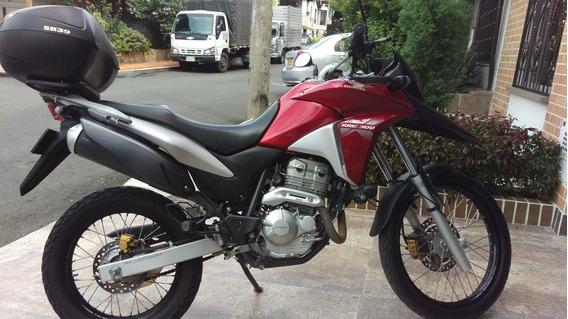 Excelente Honda Xre 300 - Único Dueño - 32000kms