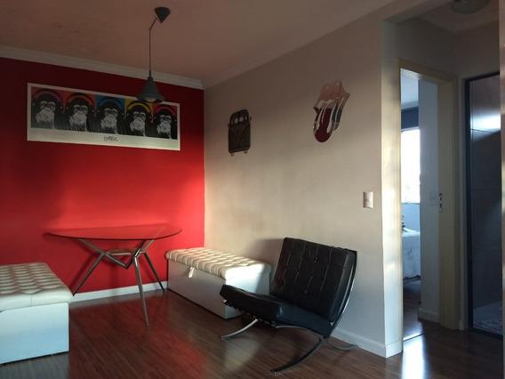 Apartamento - Monte Kemel - 2 Dormitórios Sheapfi250191