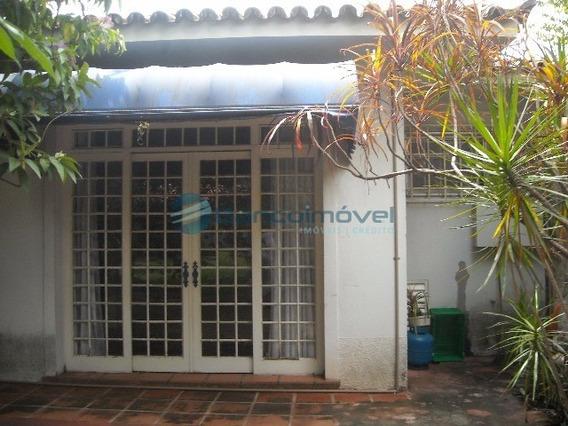 Casas Para Alugar Nova Campinas - Ca00511 - 2976603