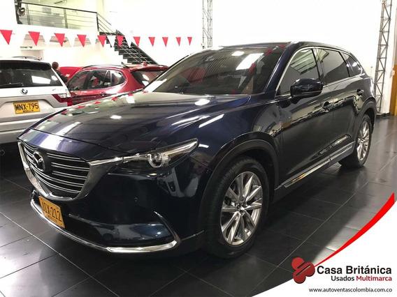 Mazda Cx-9 2500cc Automatico 4x4 Gasolina