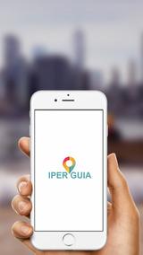 Aplicativo Comercial Iper Guia