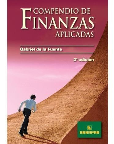 Compendio De Finanzas Aplicadas - Errepar