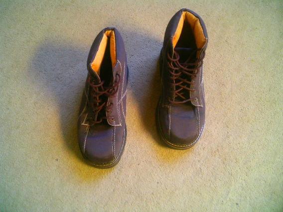 Botina/mini Boots.