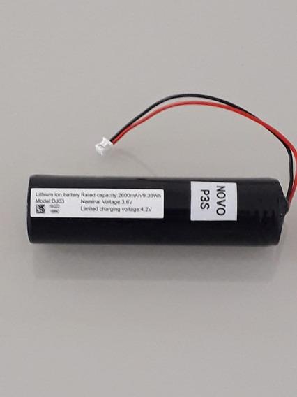 Bateria Controle Phantom 3 Stander Nova