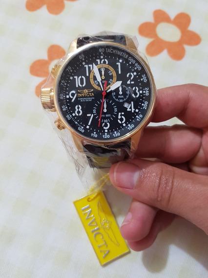 Relógio Invicta 1515 I Force 18k