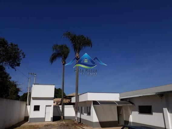 Galpao - Centro - Ref: 918 - V-918