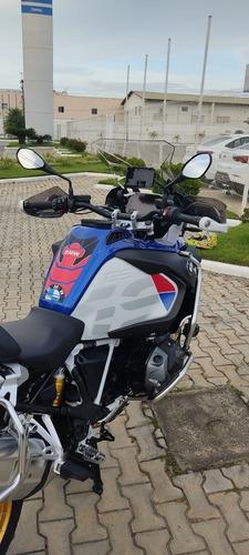 Bmw Gs R 1250 Adventure