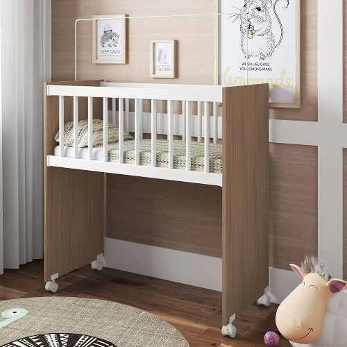 Berço Infant Bedside Sleepers Soneca Alto Montan Artinmóveis