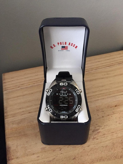 Relógio U.s Polo Assn.