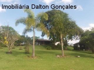 Sítio Para Venda - Recreio Campestre Viracopos, Indaiatuba / Sp - St00042 - 33292783