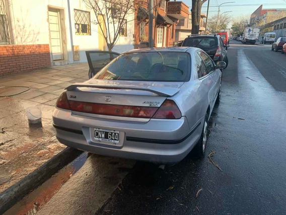 Honda Accord 1999 2.3 Exrl Coupe
