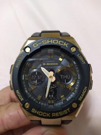 Casio G-shock Gst S100g
