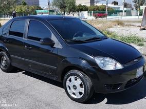 Ford Fiesta 1.6 Hb 5vel Trend Comfort 5vel Mt 2005