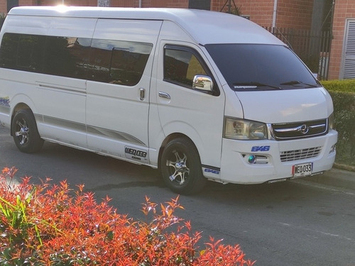 Servicio De Transporte Vans Pasajeros Turismo A Todo El Pais