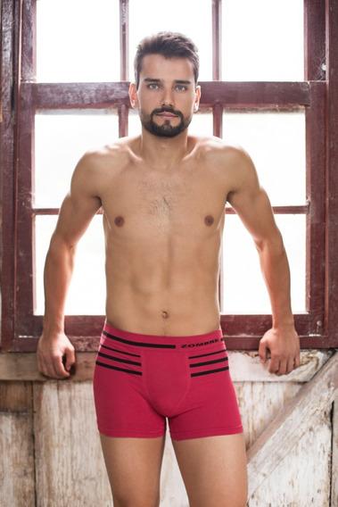 Cueca Boxer Sem Costura